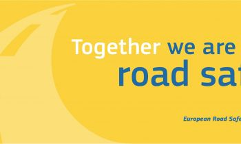 SERNIS is a Member of The European Road Safety Charter