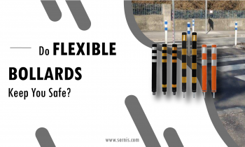 Do Flexible Bollards Keep You Safe?