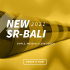 Meet SR-BALI 2021 Version