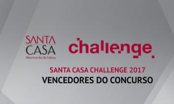 Dar Calor vence Santa Casa Challenge 2017