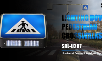 Lighting Down Pedestrian Crosswalks With SRL-U2H7