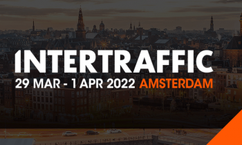 Intertraffic Amsterdam has been rescheduled to March-April 2022