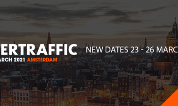 Intertraffic Amsterdam has been rescheduled to March 2021