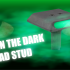 Improve Safety and Energy Efficiency with Glow in the Dark Road Stud