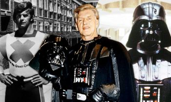 Did you know that Darth Vader used the Force to fight for Road Safety?