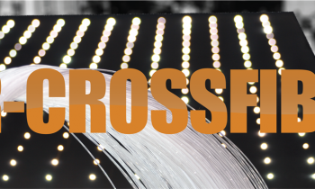 SR-CROSSFIBER – The crosswalk lighting reinvented