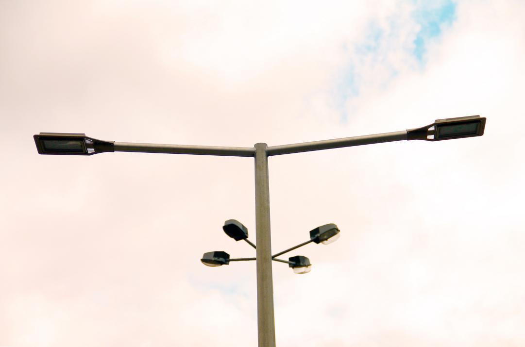 sernis LED Luminaire